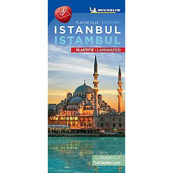 ISTANBUL  Michelin City Map 9501