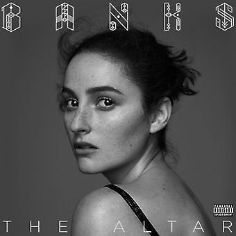 Banks - The Altar (LP) [Vinyl] USA import