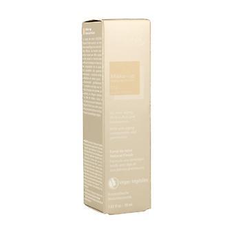 Natural Finish Makeup 02 30 ml (Beige)