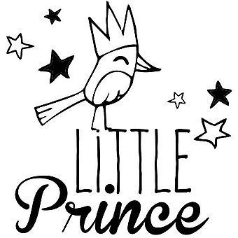 Aladine puinen leima pikku prinssi