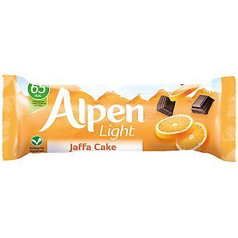 Alpen Light Jaffa Cake Bars