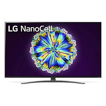 Smart TV LG NanoCell 55NANO866 55&4K Ultra HD LED WiFi Fekete