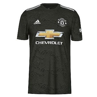 Manchester United FC Away Maillot 2020 / 2021 Hommes - OFFICIEL Football Kit