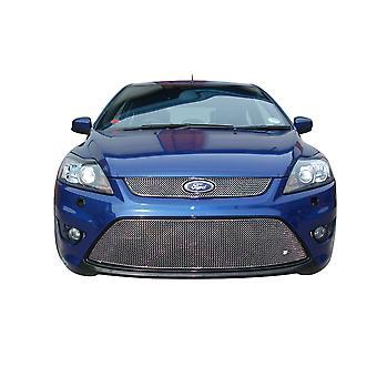 Ford Focus ST 08MY - Främre Full Nedre Galler Set (2008 till 2010)