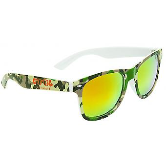 Sunglasses Unisex Wanderer Cat.3 Green (001)