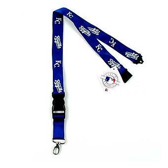 Kansas City Royals MLB Lanyard
