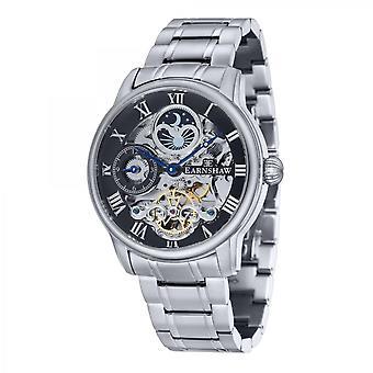 Earnshaw Longitude Watch ES-8006-11 Man Watch
