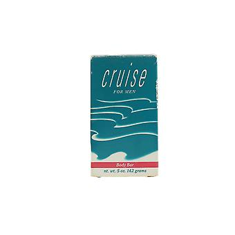 Cruise 'For Men' Body Bar 5oz/142g New In Box