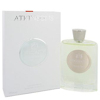 Atkinsons Mint & Tonic Eau De Parfum Spray (Unisex) By Atkinsons 3.3 oz Eau De Parfum Spray