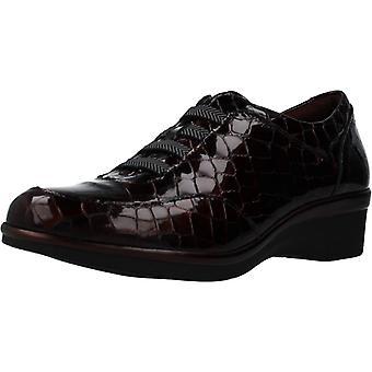 Pitillos Shoes Comfort 6314p Color Brown