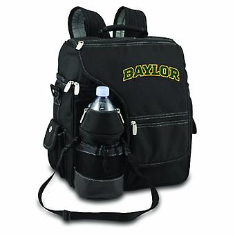 Turismo - Black (Baylor University Bears) Digital Print Backpack