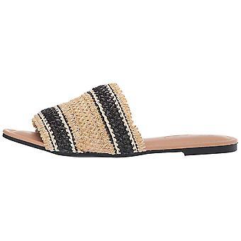 ESPRIT Frauen's Schuhe Francesca Open Toe Casual Slide Sandalen