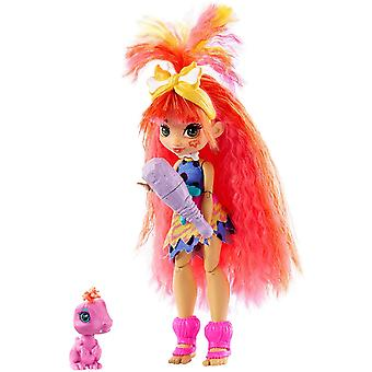 Cave Club Doll Emberly Doll - GNL83