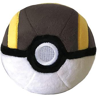 Pokemon Ultra Poke Ball Peluche Kids Toy (4 pouces)