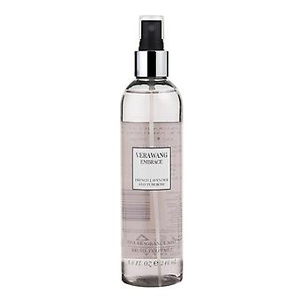 Vera Wang French Lavender and Tuberose Body Mist 240ml