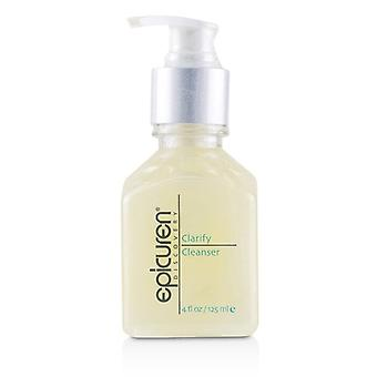 Epicuren Clarify Cleanser - For Normal, Combination & Oily Skin Types 125ml/4oz