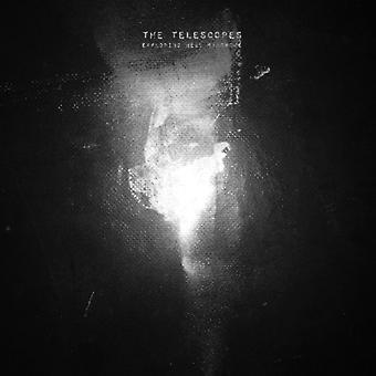 Telescopes - Exploding Head Syndrome [Vinyl] USA import