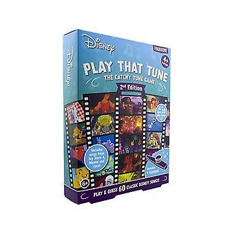 Spielen, dass Tune Disney Second Edition Spiel