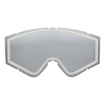 Electric Kleveland Replacement Lens - Clear