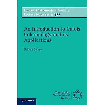 Een inleiding tot Galois Cohomology en haar toepassingen