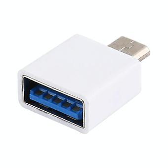 Micro USB naar USB OTG-adapter