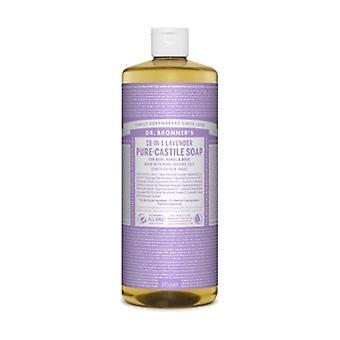 Liquid soap lavender 945 ml