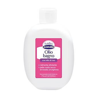 AmidoMio Bath Oil 200 ml