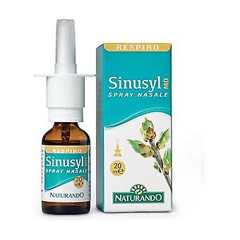 Sinusyl MD Nasal Spray 20 ml