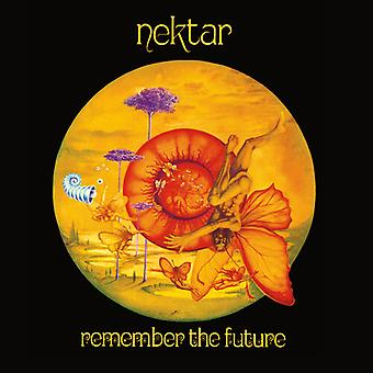 Remember The Future [CD] USA import