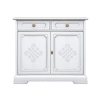 "Sideboard 2 doors and 2 drawers collection ""you"";"
