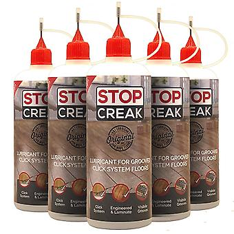Stop Creak Fix Squeaky Wood And Laminate