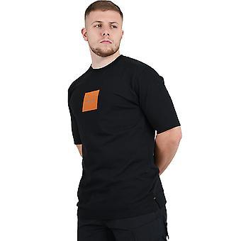 Marshall Artist Liquid Ripstop Logo T-Shirt - Black