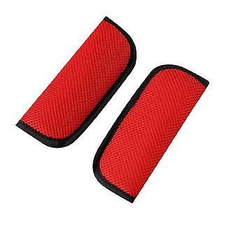 حزام أمان السيارة الكتف غطاء حماية مقعد المنشعب