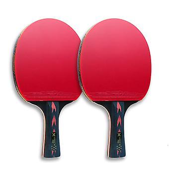 Tennis de table Super Puissant Ping / Pong Racket Bat Set