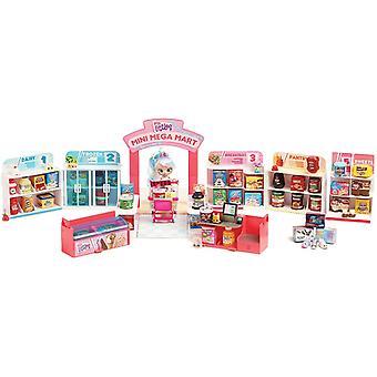 Shopkins - Real Littles Mini Packs Pop up Shop Playset