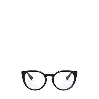 Valentino VA3047 zwarte vrouwelijke brillen