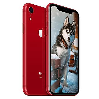 iPhone XR Rood 128 GB