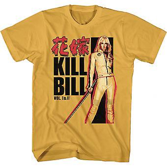Kill Bill Juliste T-paita