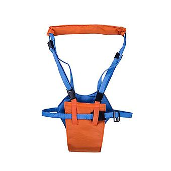 Baby Toddler First Walking Belt Infant Harness Bouncer Jumper Kids Walk Walker