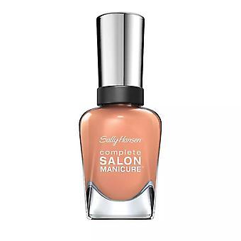 Sally Hansen Complete Salon Manicure 14.7ml - 214 Freedom of Peach