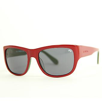 Unisex Sunglasses La Martina LM-53403 Red (ø 56 mm)