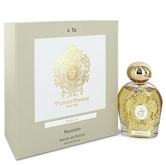 Tiziana Terenzi Velorum Extrait De Parfum Spray (Unisex) Av Tiziana Terenzi 3,38 oz Extrait De Parfum Spray