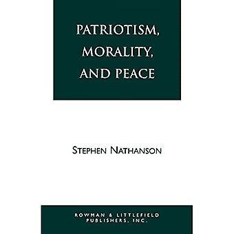 Patriotisme, moral og fred