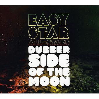 Easy Star All-Stars - Dubber Side of the Moon [CD] USA import