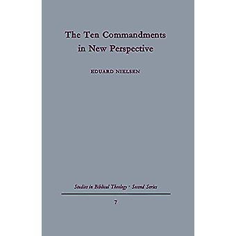 E. Neilsenin kymmenen käskyä uudessa perspektiivissä - 9780334016120