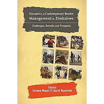 Dynamics of Contemporary Border Management in Zimbabwe - Challenges -