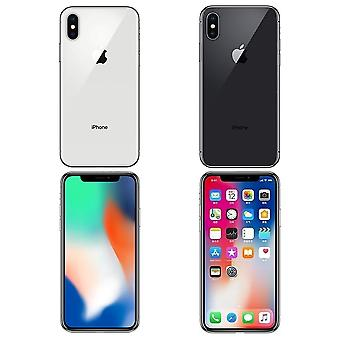 "Original Apple Iphone X 3GB Ram 64GB 256GB Rom 5,8"" Ios Hexa Core 12,0mp Dual"