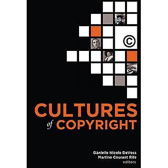 Culturen van het auteursrecht