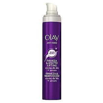 Olay Anti Age 2En1 Day + Being