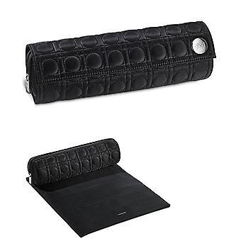 ghd Black Roll Mat Thermal Case